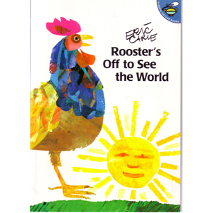 Rooster Eric Carle